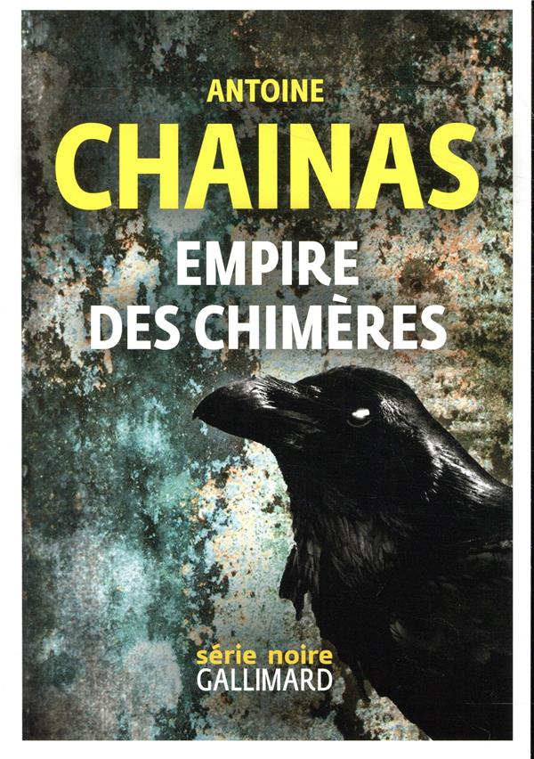 EMPIRE DES CHIMERES